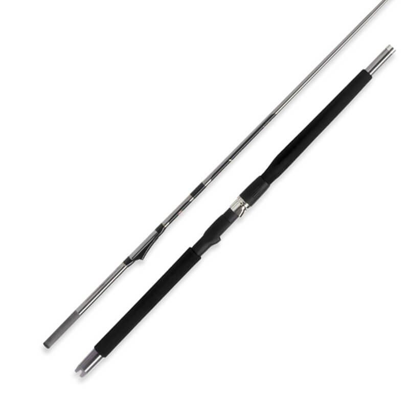 100g Penn Battalion 2.44m Popping Rods 50lb 150g or 80lb