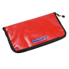 Сумка Spro Norway Expedition Rig Wallet Large 40x28cm PVC с файлами