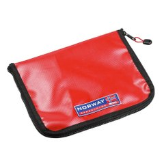 Сумка Spro Norway Expedition Rig Wallet Small 29x23cm PVC с файлами
