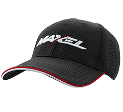 Кепка Maxel Hat Black