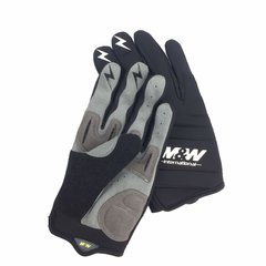 Перчатки MW Jigging Gloves BL-1 Black Size L