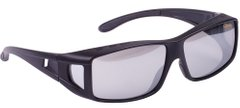 Очки Gamakatsu G-Glasses Over Glass Light Grey Mirror