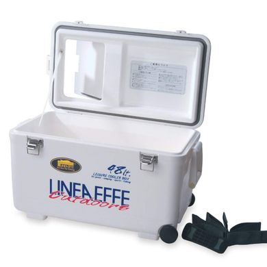Термоящик LINEAEFFE Outdoor Cooler Box л 48L - 100L